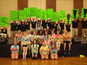 FTK! So proud of them!
